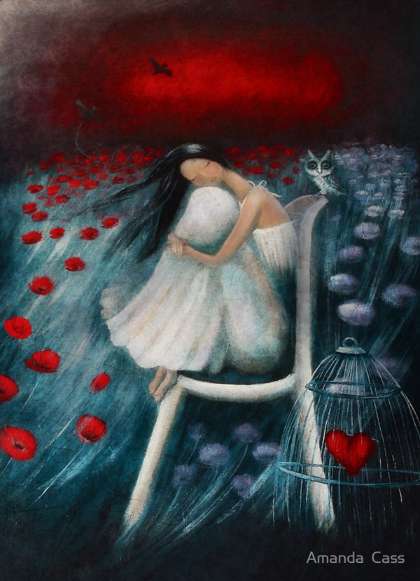 Pittura e scultura Art-from-the-heart-by-Amanda-Cass2
